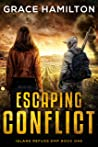 Escaping Conflict (Island Refuge EMP #1)