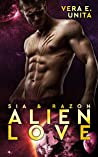 ALIEN LOVE: Sia & Razon (Alien-Kink 2)
