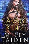 Savage King: New Worlds (The Crystal Kingdom, #5)