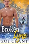 Broken Lynx (Green Valley Shifters, #5)