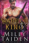 Warrior King: New Worlds (The Crystal Kingdom, #6)