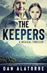 The Keepers: The Gamma Sequence Book 4