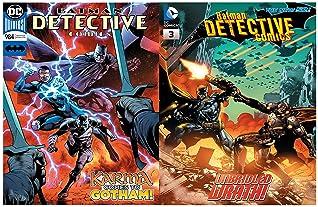 Batman Detective Comics Full Series: Detective Comics (2011) -Issue 3