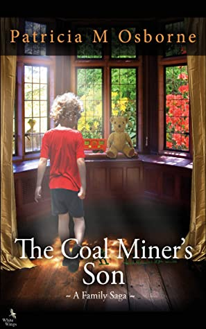 The Coal Miner's Son (House of Grace #2) by Patricia M. Osborne