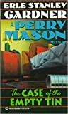 The Case of the Empty Tin (Perry Mason, #19)