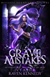 Grave Mistakes (Hellgate Guardians, #1)