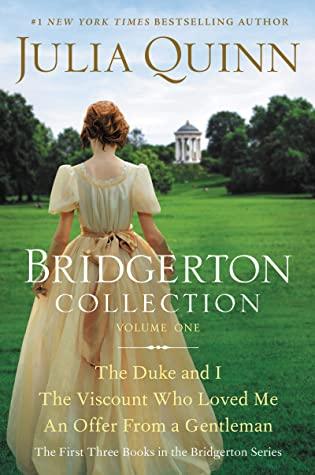 Bridgerton Collection, Volume One