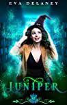 Juniper (Spell Library, #2)