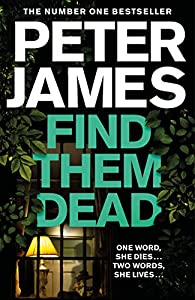 Find Them Dead (Roy Grace, #16)