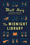 Book cover for The Midnight Library