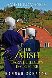 The Amish Barn Builder's Daughter