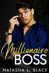 Millionaire Boss (Freeman Brothers #1)