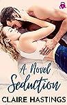A Novel Seduction (I'm Yours, #11)