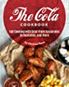 The Cola Cookbook by Christina Tosch