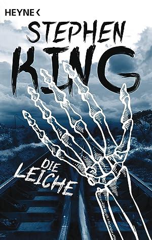 Die Leiche by Stephen King