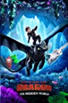 How To Train Your Dragon The Hidden World: The Complete Screenplays