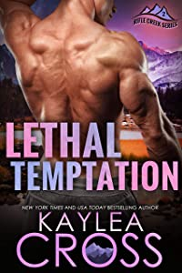 Lethal Temptation (Rifle Creek #2)