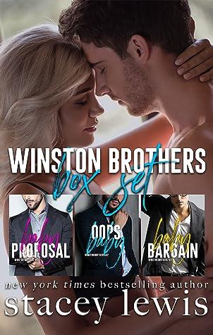 Winston Brothers Box Set