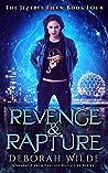 Revenge & Rapture (The Jezebel Files #4)