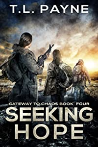 Seeking Hope (Gateway to Chaos #4)