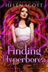 Finding Hyperborea (Four Worlds, #2)