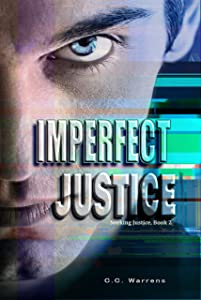 Imperfect Justice (Seeking Justice, #2)