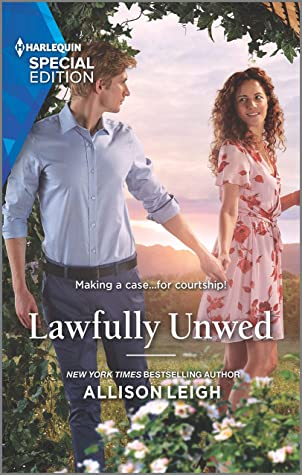 Lawfully Unwed (Return to the Double C)