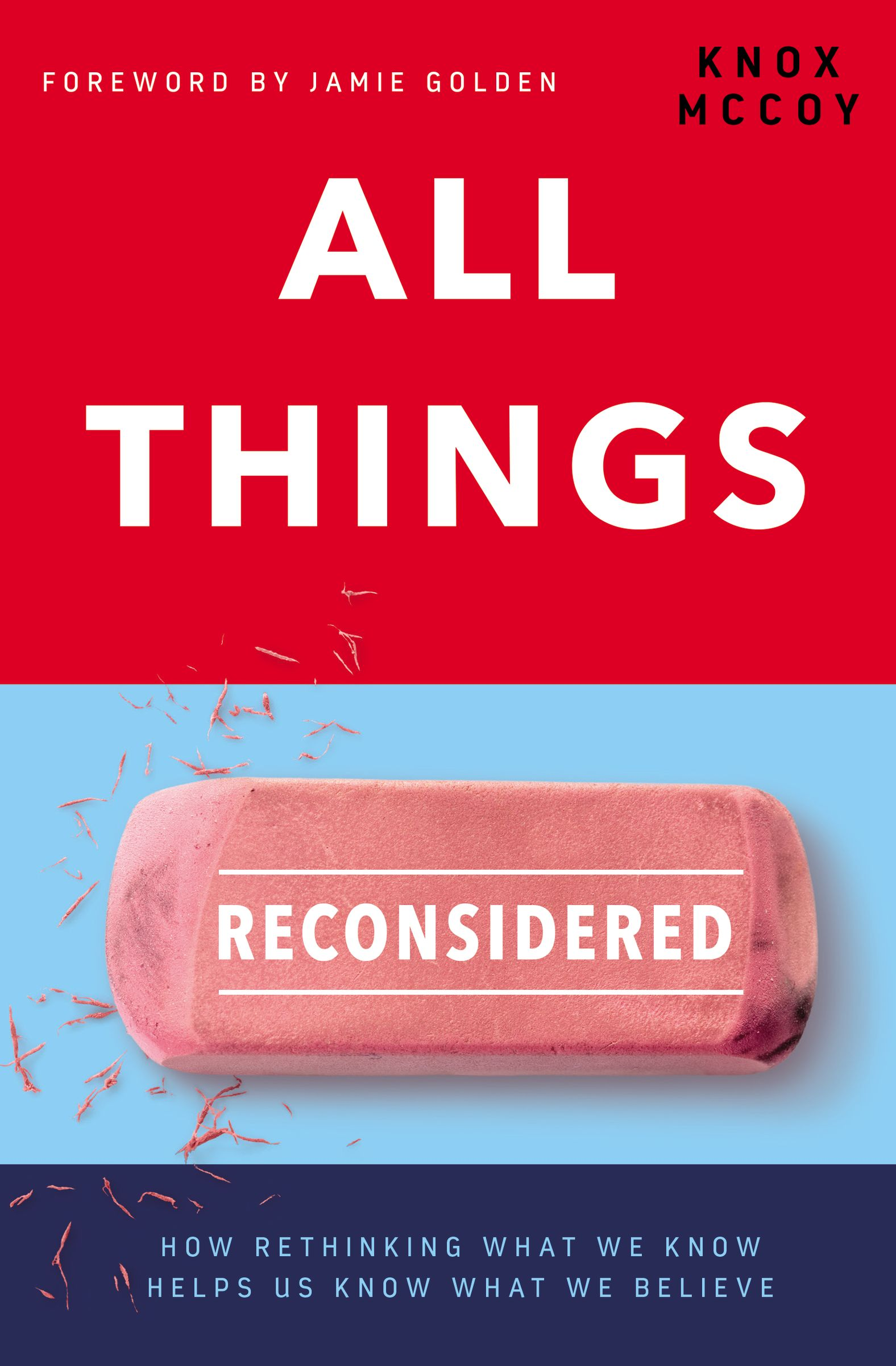 All Things Reconsidered by Knox McCoy