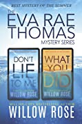 The Eva Rae Thomas Mystery Series: Book 1-2 (Eva Rae Thomas Mysteries)