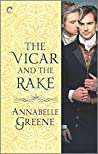 The Vicar and the Rake (Society of Beasts #1)