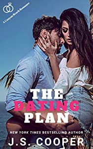 The Dating Plan (The Love Plan #1)