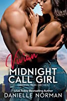 Vivian, Midnight Call Girl (Iron Orchids #6)