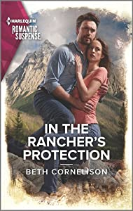 In the Rancher's Protection (McCall Adventure Ranch #5)