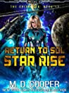 Return to Sol: Star Rise (Aeon 14: The Orion War #13)
