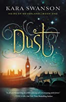 Dust (Heirs of Neverland #1)
