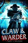 Mitzvah (Claw & Warder, #3)