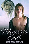 Winter's End (Angel Hills Pack, #3)