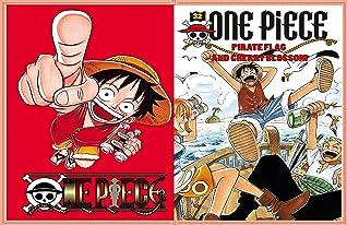 One Piece , Vol 32: PIRATE FLAG AND CHERRY BLOSSOM