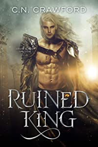 Ruined King (Night Elves Trilogy #2)