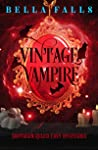 Vintage Vampire (Southern Relics #4)