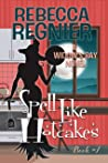 Spell Like Hotcakes (Widow's Bay Book 7)