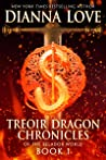 Treoir Dragon Chronicles of the Belador world: Book 1