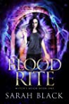 Blood Rite (Witch's Reign, #1)