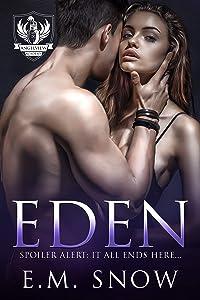 Eden (Angelview Academy #3)
