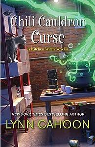 Chili Cauldron Curse (Kitchen Witch Mysteries #0.5)
