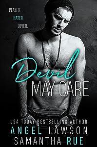 Devil May Care (Boys of Preston Prep #1)