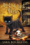 Book of Dark Magic (Familiar Kitten Mysteries #4)