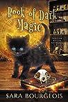 Book of Dark Magic (Familiar Kitten Mysteries #4)