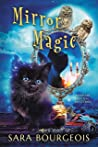 Mirror Magic (Familiar Kitten Mysteries #6)