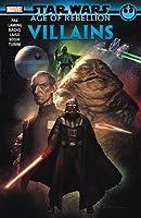 Star Wars: Age of Rebellion: Villains